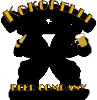 Kokopelli Logo